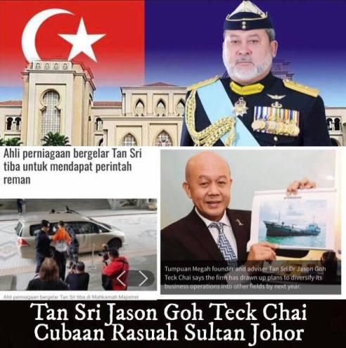 jaosn goh fitnah sultan